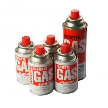 227g 300ml camping gas Butane Fuel Gas Canisters for portable camping stoves