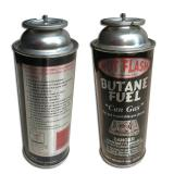 190gr for camping stove High Quality Tin Aerosol Can for Butane Gas/Stove